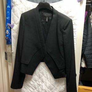 BCBG Maxazria black blazer jacket